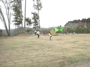 キャンプ場6
